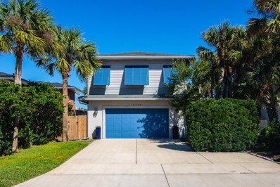 Jacksonville Beach, FL home for sale located at 3739 Duval Dr, Jacksonville Beach, FL 32250