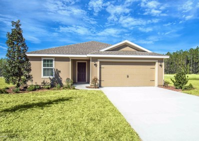 Yulee, FL home for sale located at 77063 Crosscut Way, Yulee, FL 32097