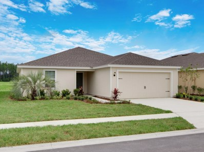 Yulee, FL home for sale located at 77333 Mosswood Dr, Yulee, FL 32097