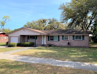 Palatka, FL home for sale located at 123 Mellon Rd, Palatka, FL 32177