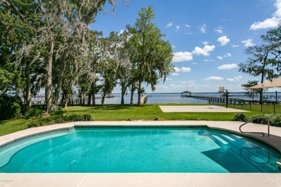 Fleming Island, FL home for sale located at 138 Passage Dr, Fleming Island, FL 32003