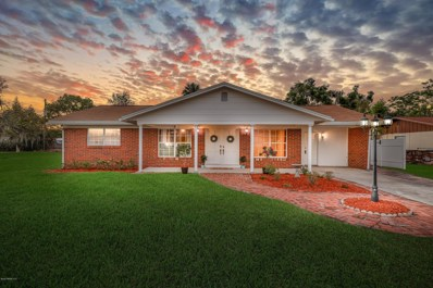 East Palatka, FL home for sale located at 119 E St Johns Ter, East Palatka, FL 32131