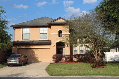 Orange Park, FL home for sale located at 407 Hearthside Ct, Orange Park, FL 32065