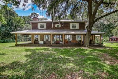 Elkton, FL home for sale located at 5935 Scoville Rd, Elkton, FL 32033