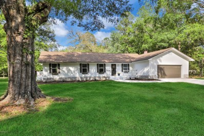 Middleburg, FL home for sale located at 747 Tara Farms Dr, Middleburg, FL 32068