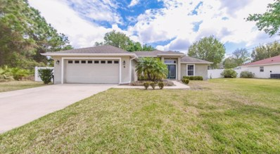 Palm Coast, FL home for sale located at 8 Buttermill Dr, Palm Coast, FL 32137
