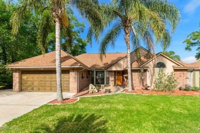 Middleburg, FL home for sale located at 2096 Allison Ct, Middleburg, FL 32068
