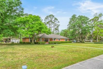 Starke, FL home for sale located at 1449 Raiford Rd, Starke, FL 32091