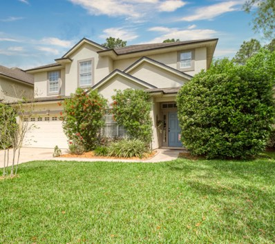 Fleming Island, FL home for sale located at 2016 Cypress Bluff Ct, Fleming Island, FL 32003