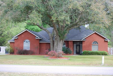 Callahan, FL home for sale located at 54369 Spring Lake Dr, Callahan, FL 32011