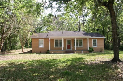 Middleburg, FL home for sale located at 4315 Peppergrass St, Middleburg, FL 32068