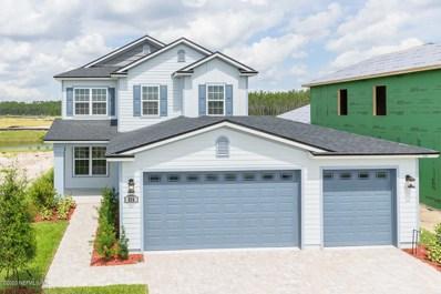 814 Silver Pine Dr, St Augustine, FL 32092 - #: 1045904