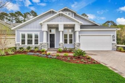 Ponte Vedra, FL home for sale located at 380 Quail Vista Dr, Ponte Vedra, FL 32081