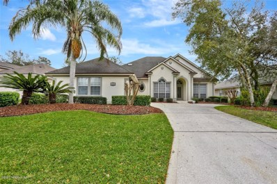 St Augustine, FL home for sale located at 408 Heather Park Ln, St Augustine, FL 32095