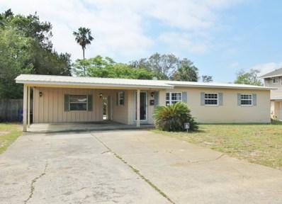 St Augustine, FL home for sale located at 27 Matanzas Cir, St Augustine, FL 32080