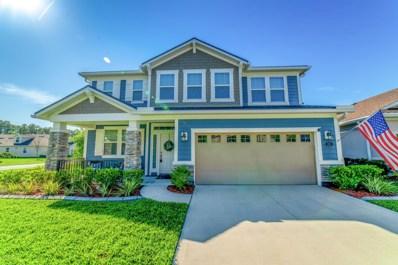 Ponte Vedra, FL home for sale located at 222 Aspen Leaf Dr, Ponte Vedra, FL 32081