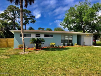 Jacksonville Beach, FL home for sale located at 1624 Sunset Dr, Jacksonville Beach, FL 32250
