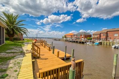 4206 Harbour Island Dr, Jacksonville, FL 32225 - #: 1045993