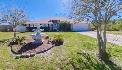 Palm Coast, FL home for sale located at 44 Louisville Dr, Palm Coast, FL 32137