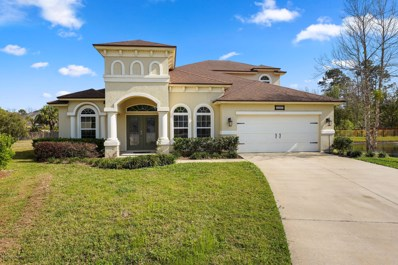 Fleming Island, FL home for sale located at 2433 Eagle Vista Ct, Fleming Island, FL 32003