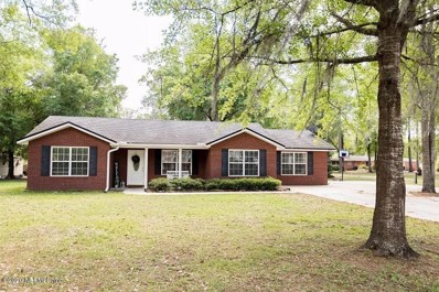 Hilliard, FL home for sale located at 37045 W First St, Hilliard, FL 32046