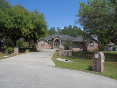 Middleburg, FL home for sale located at 907 Tree Stand Ct, Middleburg, FL 32234