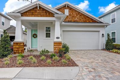 Fernandina Beach, FL home for sale located at 2119 Shell Cove Cir, Fernandina Beach, FL 32034