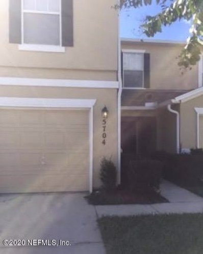 Fleming Island, FL home for sale located at 1500 Calming Water Dr UNIT 5704, Fleming Island, FL 32003