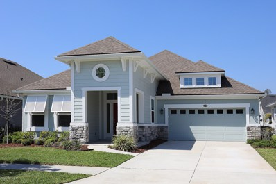 Ponte Vedra, FL home for sale located at 267 Palm Breeze Dr, Ponte Vedra, FL 32081