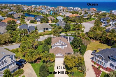 Ponte Vedra Beach, FL home for sale located at 1216 Turtle Hill Cir, Ponte Vedra Beach, FL 32082