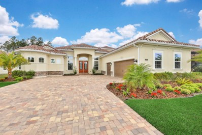 St Augustine, FL home for sale located at 41 Barbella Cir, St Augustine, FL 32095