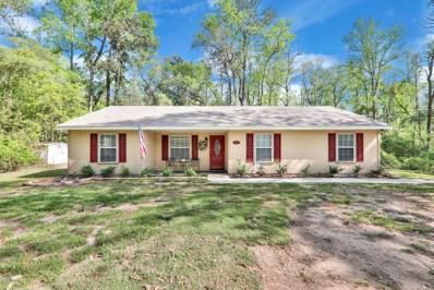 Middleburg, FL home for sale located at 2611 Halperns Way, Middleburg, FL 32068