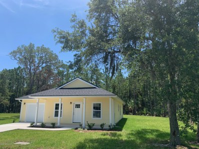 St Augustine, FL home for sale located at 811 Avery St, St Augustine, FL 32084