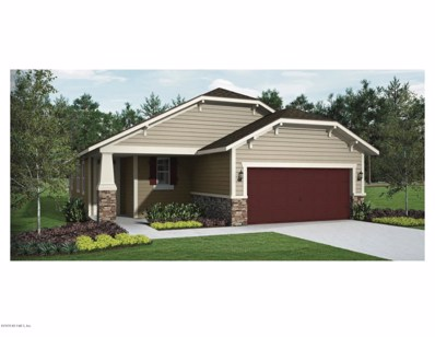 St Augustine, FL home for sale located at 254 Caretta Cir, St Augustine, FL 32086