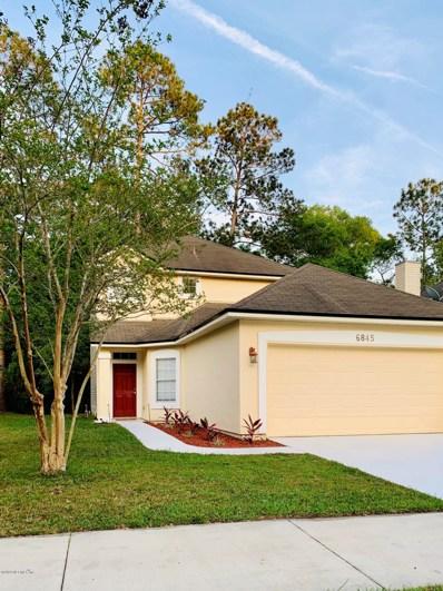 6845 Morse Oaks Dr, Jacksonville, FL 32244 - #: 1046175