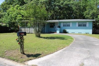 6544 Albicore Rd, Jacksonville, FL 32244 - #: 1046177