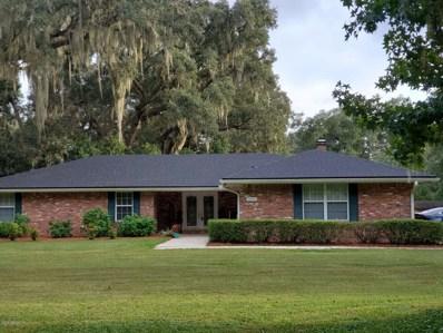 12727 Mandarin Rd, Jacksonville, FL 32223 - #: 1046187