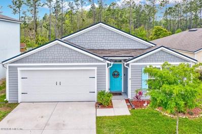 Fernandina Beach, FL home for sale located at 95162 Timberlake Dr, Fernandina Beach, FL 32034