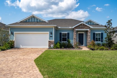 St Augustine, FL home for sale located at 194 Athens Dr, St Augustine, FL 32092