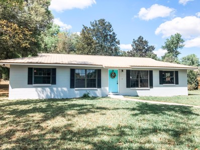 Keystone Heights, FL home for sale located at 377 SE 42ND St, Keystone Heights, FL 32656