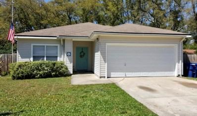 Fernandina Beach, FL home for sale located at 821 Division St, Fernandina Beach, FL 32034