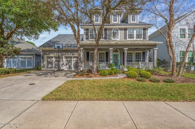 St Augustine Beach, FL home for sale located at 1156 Overdale Rd, St Augustine Beach, FL 32080