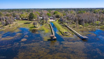 Starke, FL home for sale located at 14706 SW 75TH Ave, Starke, FL 32091