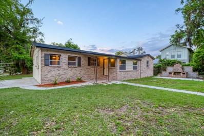 Orange Park, FL home for sale located at 1923 Railroad Ave, Orange Park, FL 32073