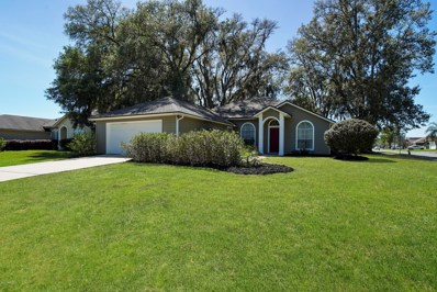 Orange Park, FL home for sale located at 2884 Plum Orchard Dr, Orange Park, FL 32073