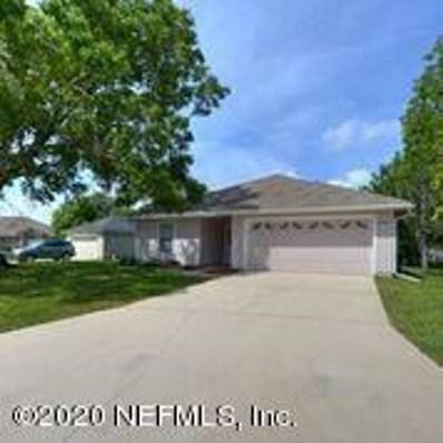 2346 Glade Springs Dr, Jacksonville, FL 32246 - #: 1046497