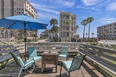 Jacksonville Beach, FL home for sale located at 376 1ST St S UNIT 1B, Jacksonville Beach, FL 32250