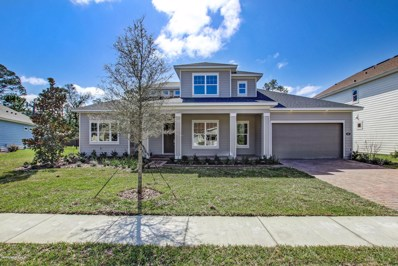 St Johns, FL home for sale located at 100 Boulder Brook Ln, St Johns, FL 32259