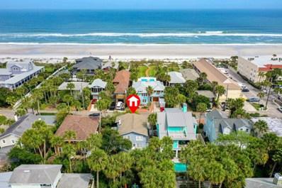 Atlantic Beach, FL home for sale located at 1058 Beach Ave, Atlantic Beach, FL 32233