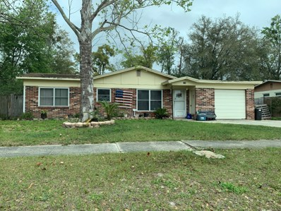 Orange Park, FL home for sale located at 439 Blairmore Blvd W, Orange Park, FL 32073